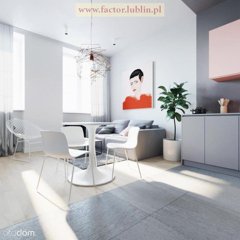 Mieszkanie, 32 m², Lublin