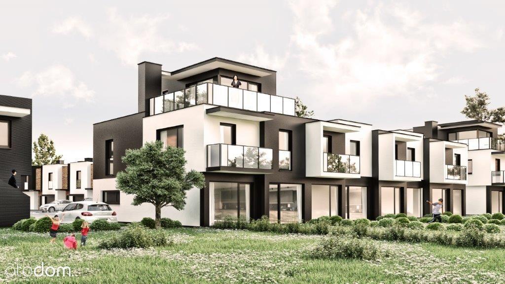 B. Sprzedaży 67 m2,4 pok.ogródek 51 m2, 2 m.p.