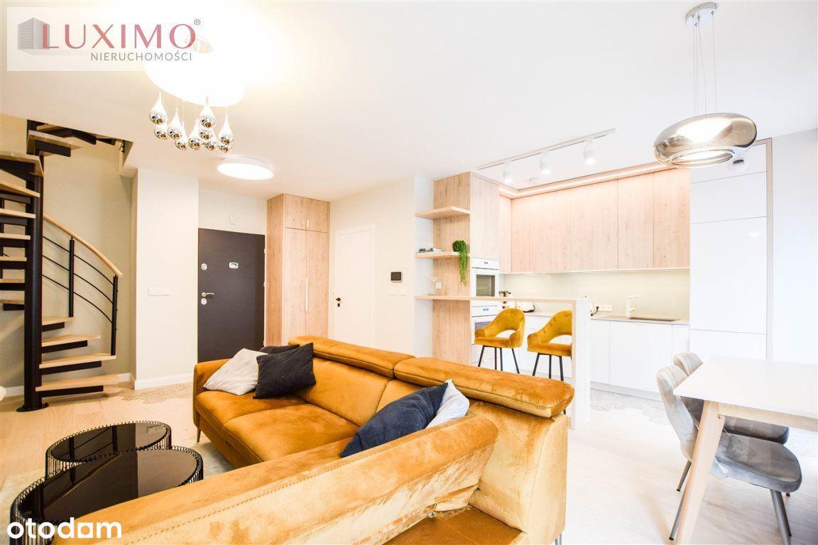 Luksusowy 2 Poziomowy Apartament Emaus