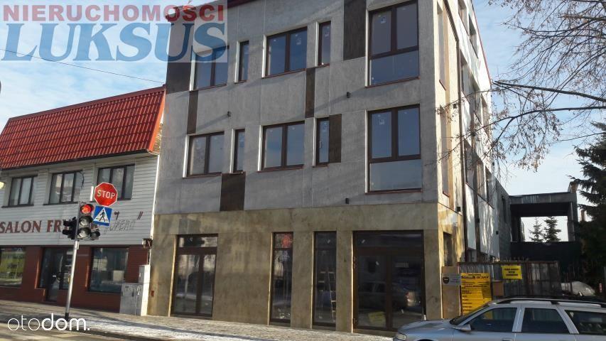 Lokal użytkowy, 631,84 m², Piaseczno