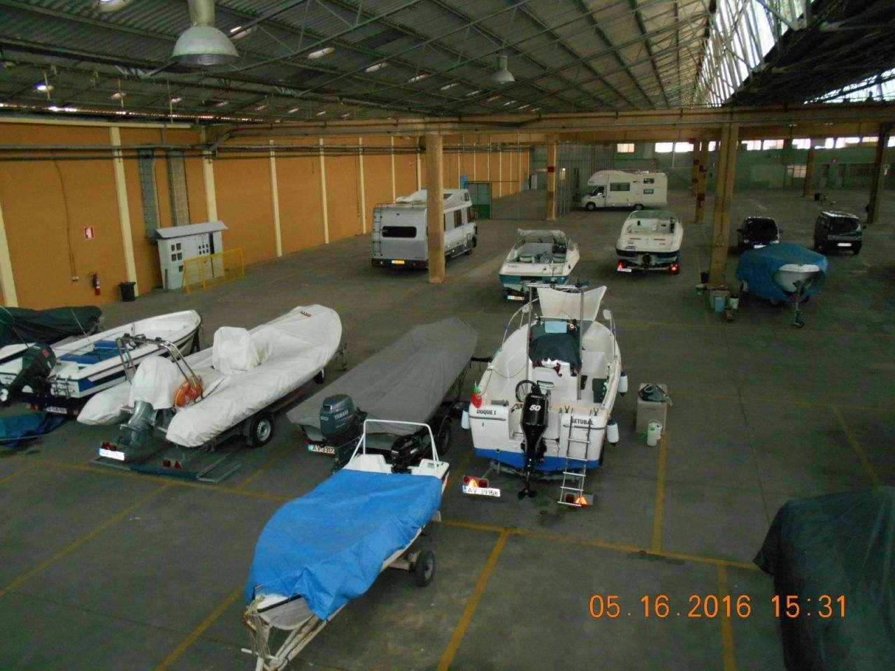 Garagem para arrendar, Sado, Setúbal - Foto 24