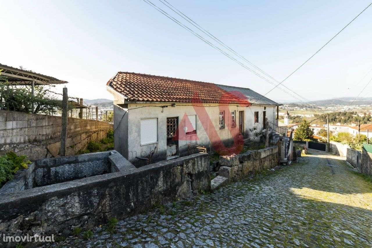 Moradia para comprar, São Cristóvão (Selho), Guimarães, Braga - Foto 1