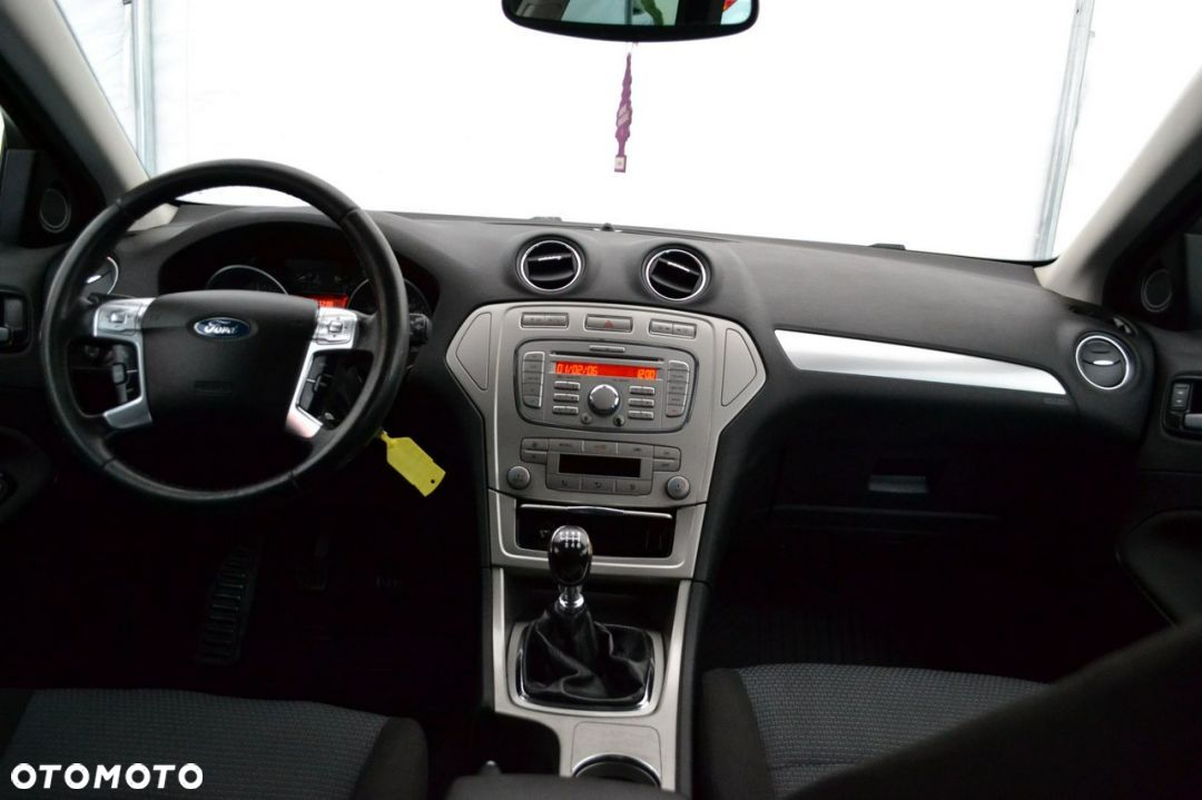 Ford Mondeo Ford Mondeo Mk4 // 2008 R // Tempomat // 4x El. Szyby - 8