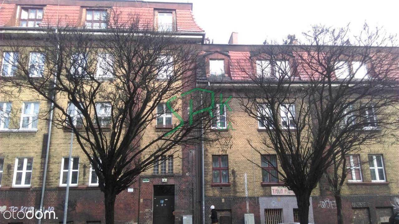 Mieszkanie, 23,15 m², Bytom