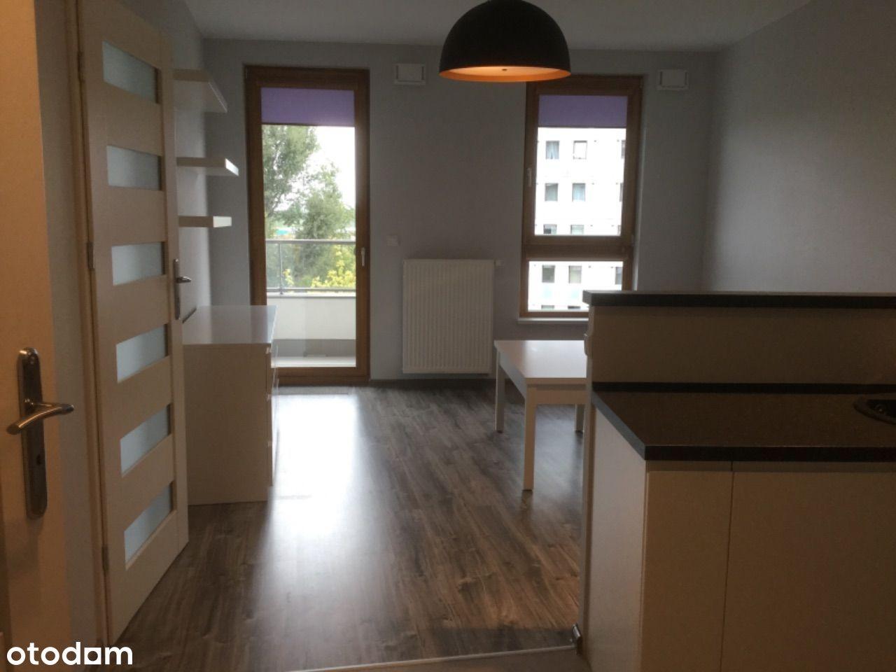 Sprzedam 2-pokojowe mieszkanie na os. Bliska Wola