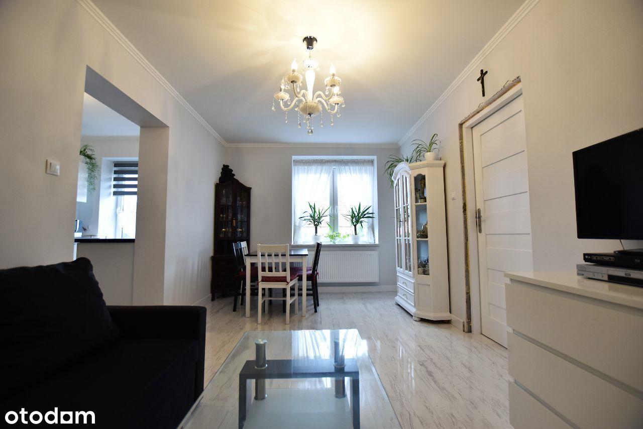Biała strona Ślęży mieszkanie 2 pokoje od zaraz