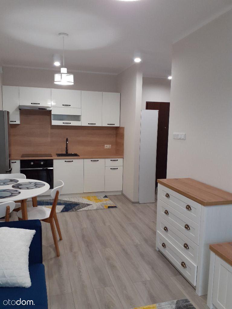 Nowe mieszkanie 2-pokojowe 33,25 m2 zarezerwowane
