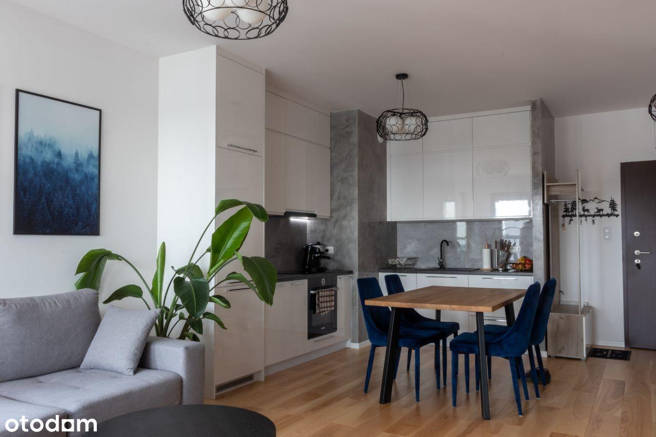 Mieszkanie wysoki standard, metro, 0% prowizji