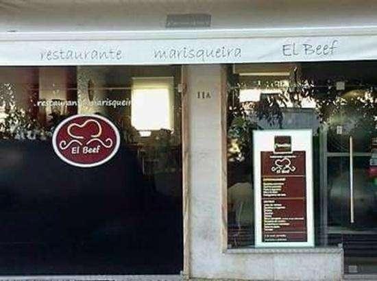 Trespasses para comprar, Águas Livres, Lisboa - Foto 1