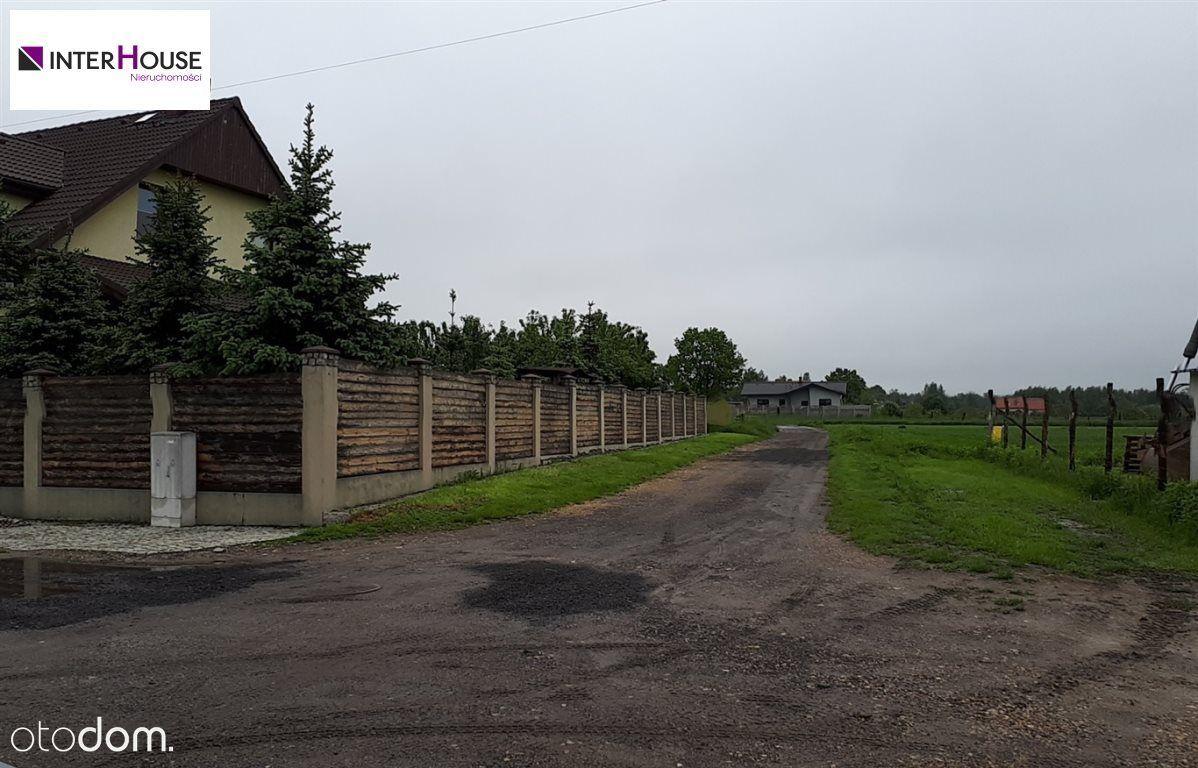 Działka Bytom Górniki 845m, media w pobliżu.