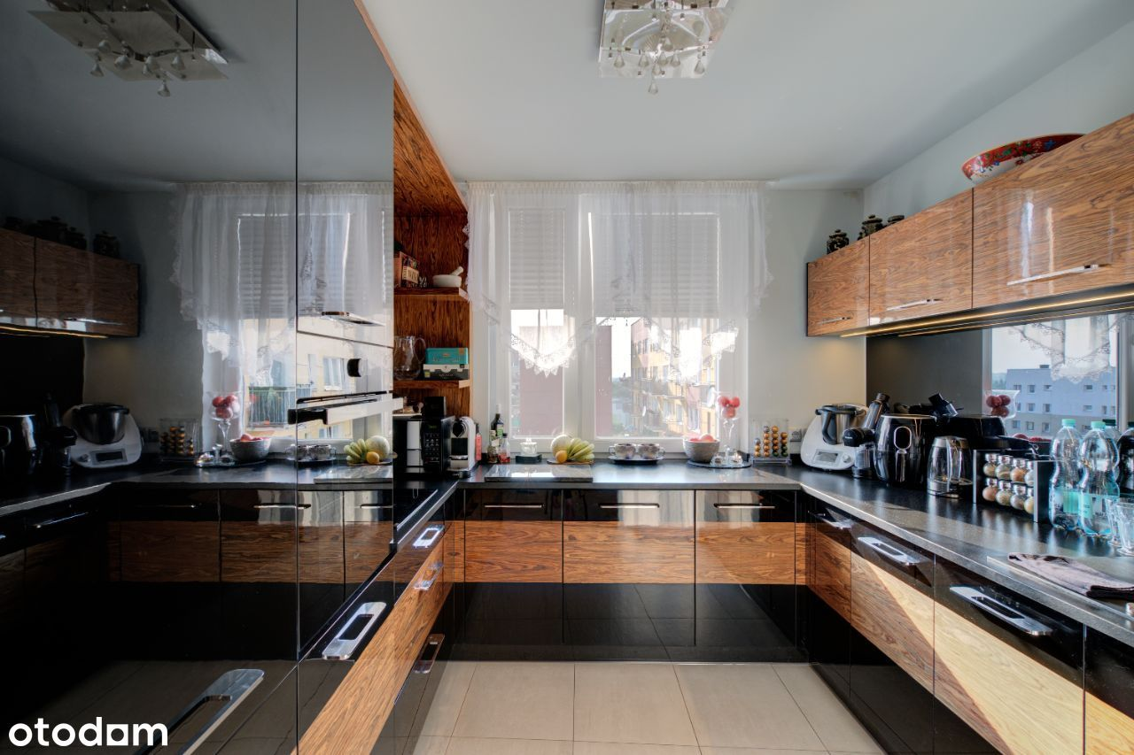 Sprzedam mieszkanie/apartament w Miechowicach