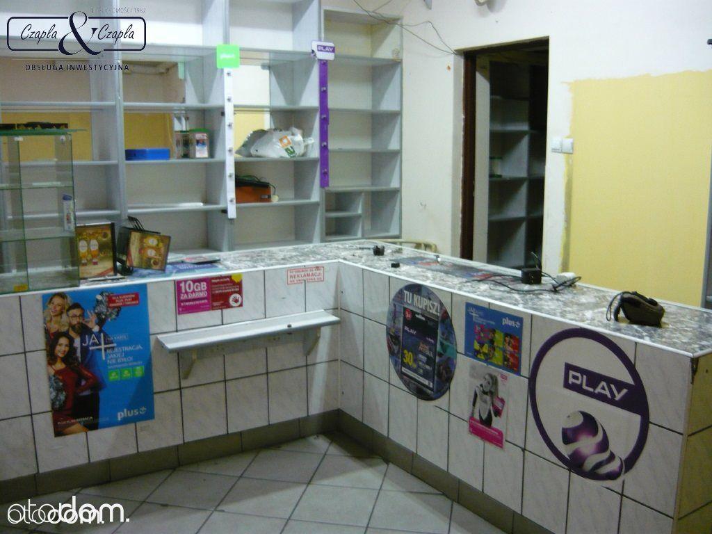 Lokal użytkowy, 40 m², Gliwice