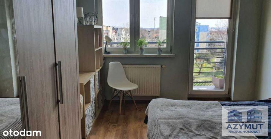 Bezczynszowe mieszkanie 2 pokojowe