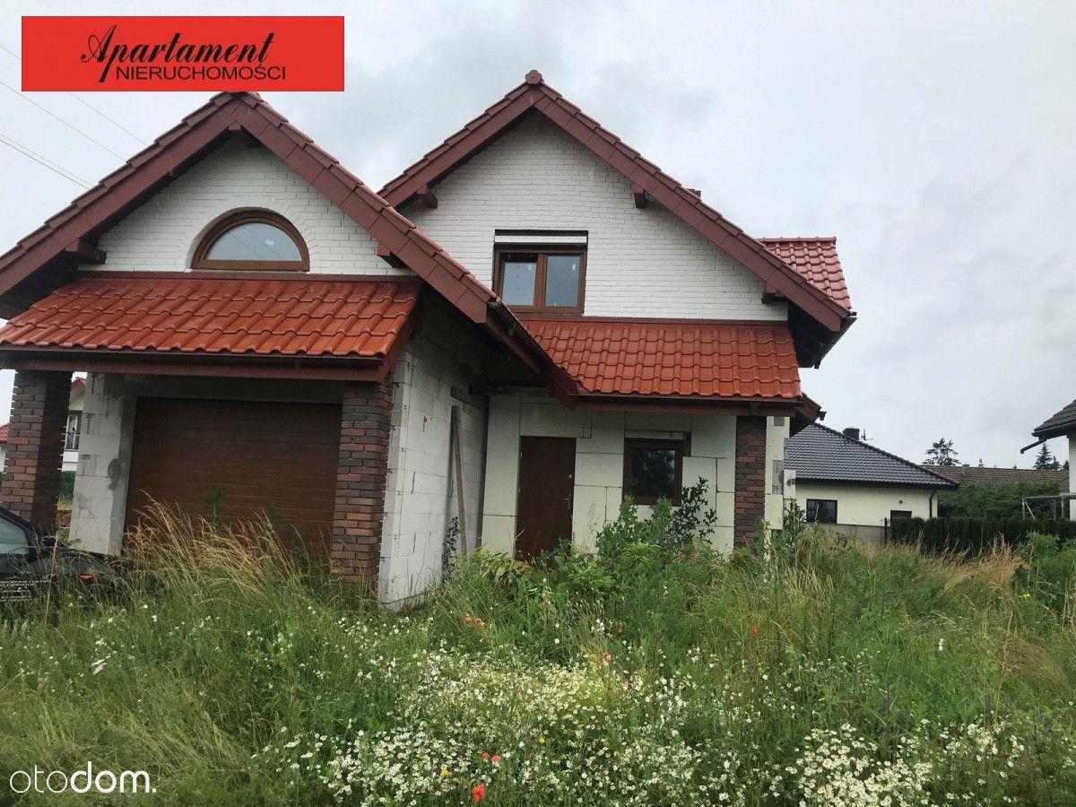 Nowy Dom Łochowice .