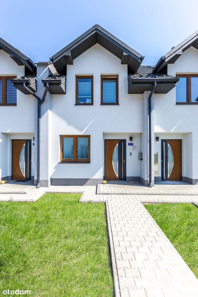 *Nowe mieszkanie bez-czynszowe 73m2 Biczyce bud.4