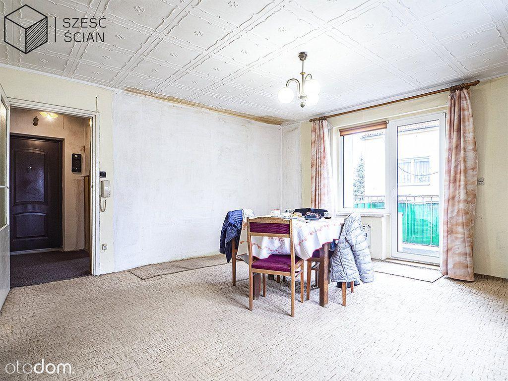 Mieszkanie 2-pok. | ul. Daszyńskiego - Rynek