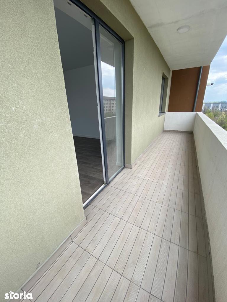 Apartament cu 2 camere, decomandat-Bragadiru