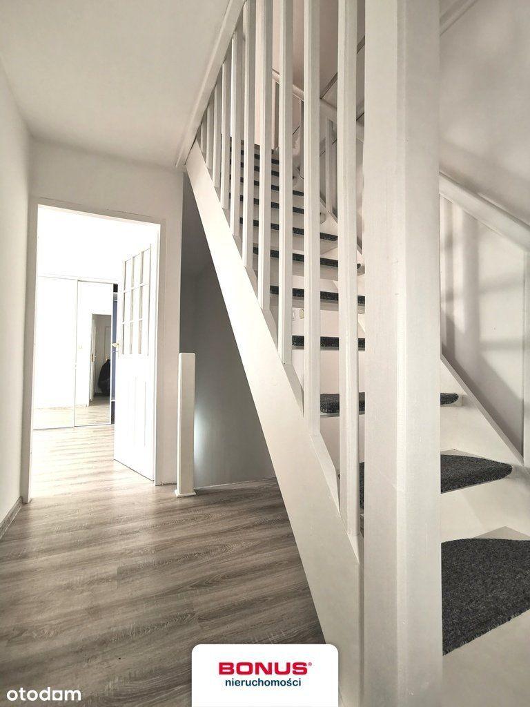 3 poziomowe mieszkanie w centrum na Podzamczu