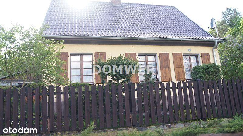 Dom w Starym Osiecznie nad Drawą
