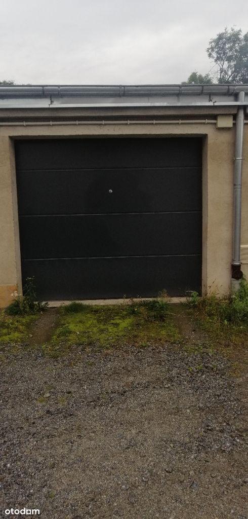 Sprzedam garaż w centrum bez pośredników
