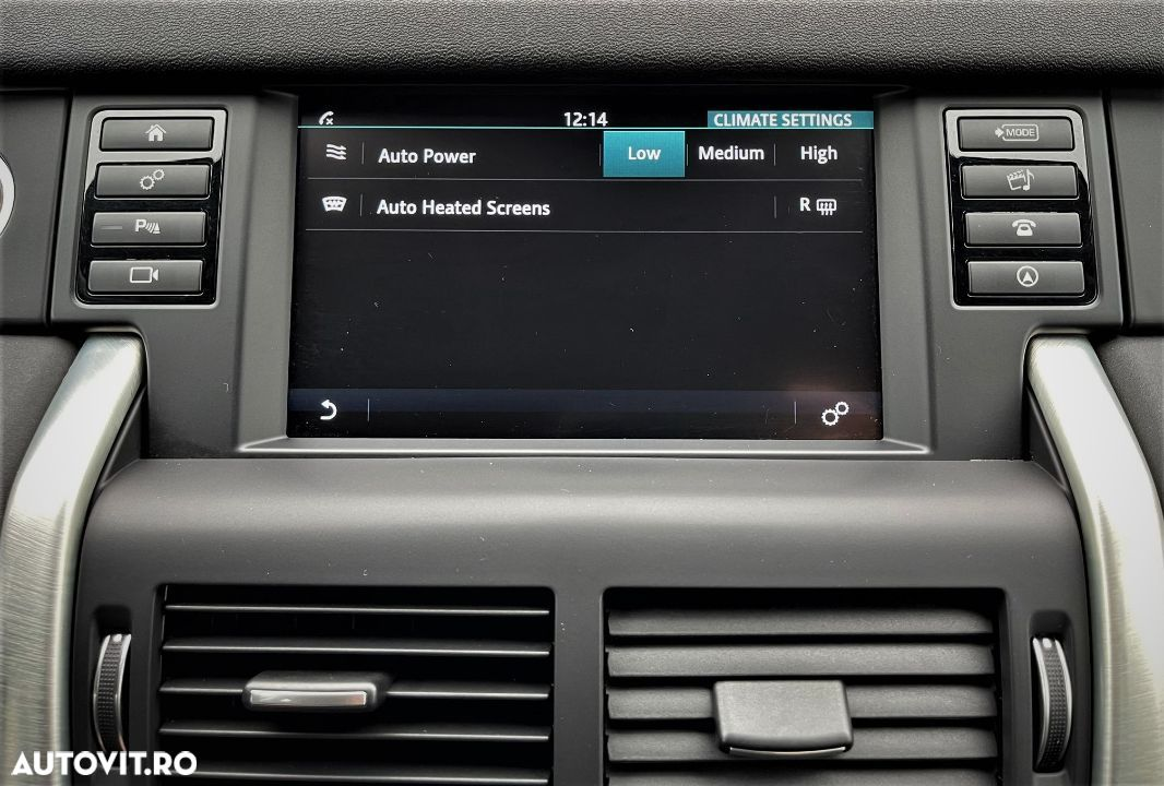 Land Rover Discovery Sport 2.0 - 33