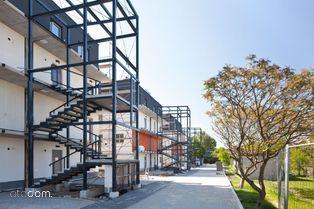 Mieszkanie dla rodziny 106m2 + ogródek + 2 miejsca