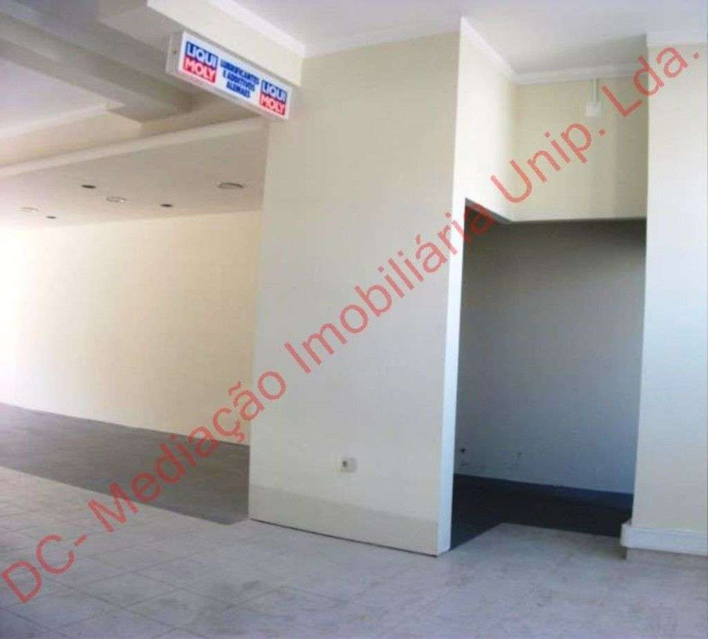 Loja para arrendar, Lomar e Arcos, Braga - Foto 3