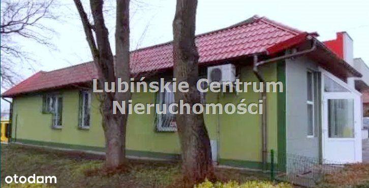 Lokal użytkowy, 118 m², Lubin
