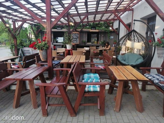 Lokal użytkowy, 315 m², Łeba