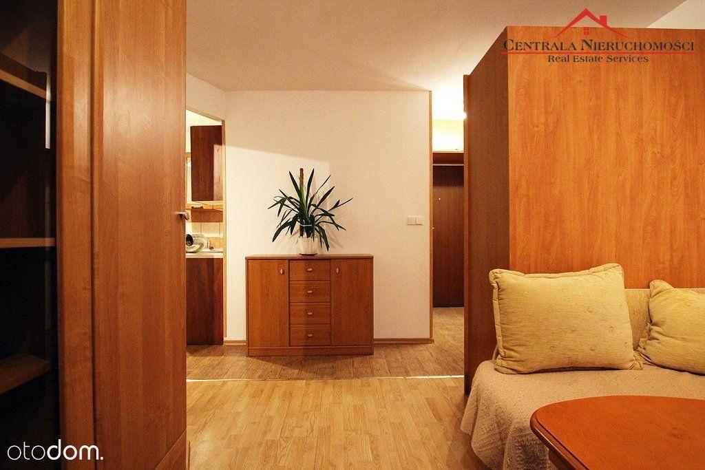 2 pokoje na parterze 37 m2, osiedle Młodych, cegła