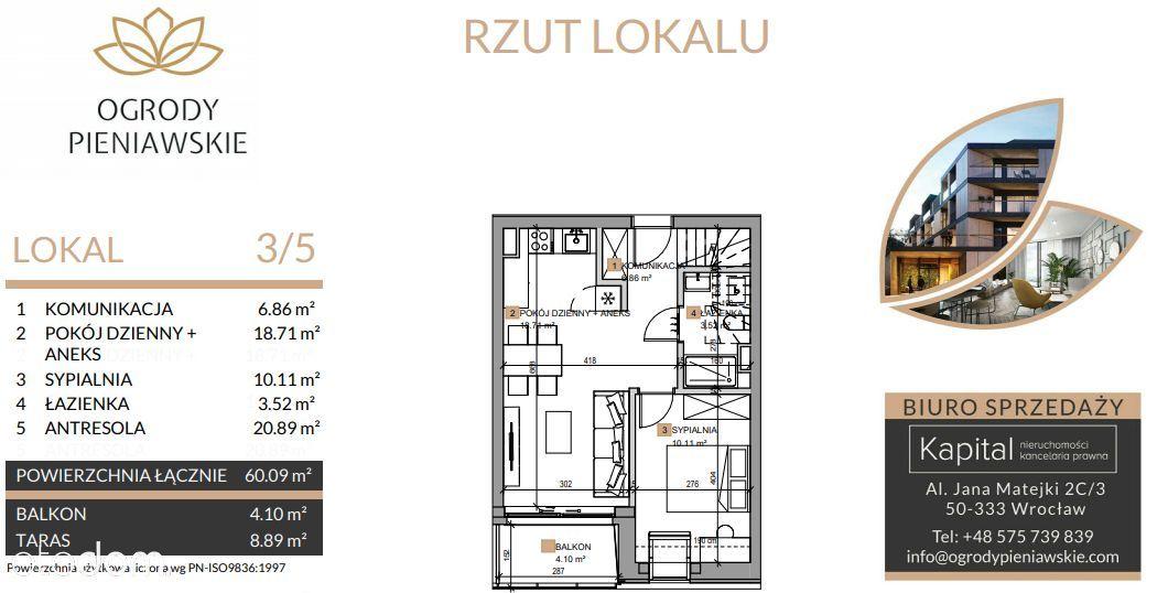 Mieszkanie z widokiem na GÓRY / winda/ garaż/ 8%