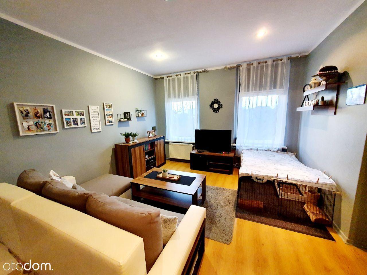 Wyposażone Mieszkanie CO Miejskie Pogoń / Środula