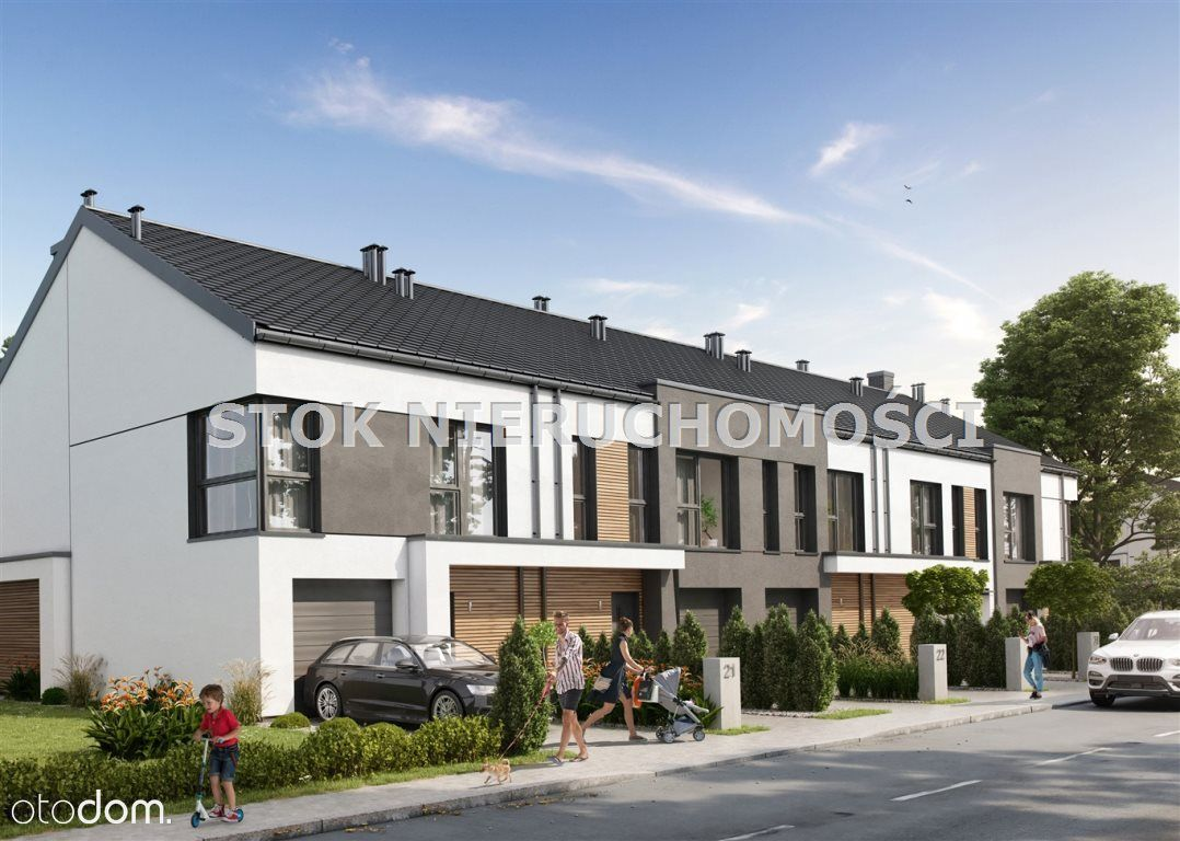 Dom, 149,74 m², Grabówka