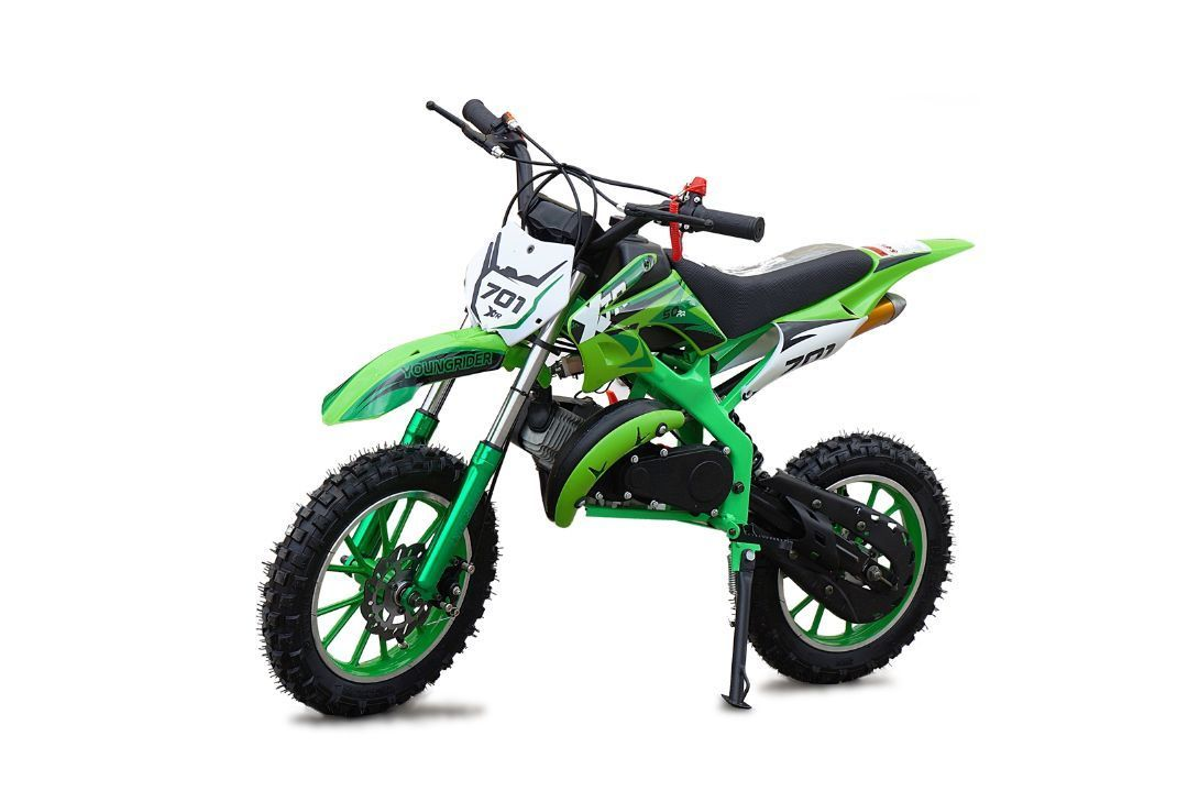 Bashan  Mini Cross BS 10 Orion 49 cc koła 10