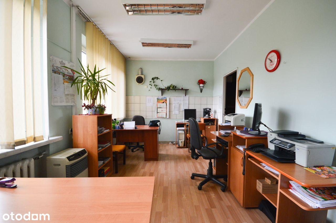 Lokale do wynajęcia w centrum Jaworzna