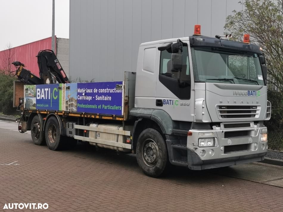 Iveco AT260S35 STRALIS - 3