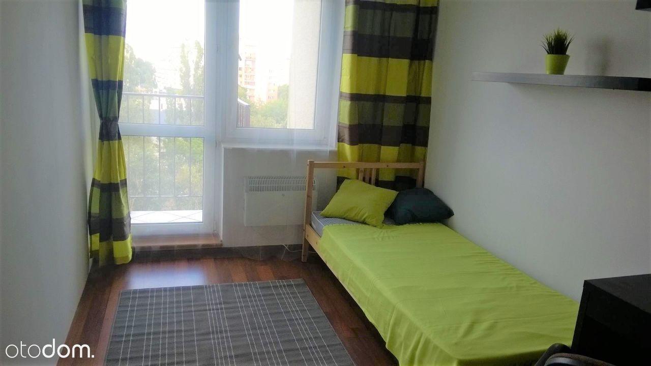 Pokój z balkonem od września przy metro Ursynów
