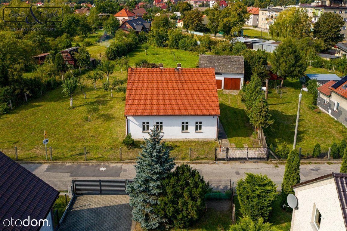Dom w malowniczej okolicy blisko Racibórz