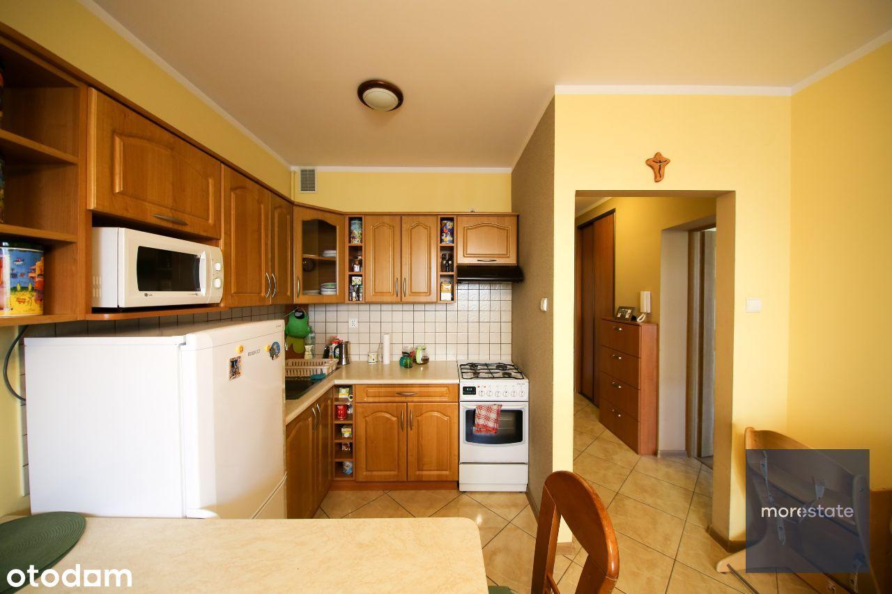 2 Pokojowe mieszkanie | Piwnica | 408 000PLN