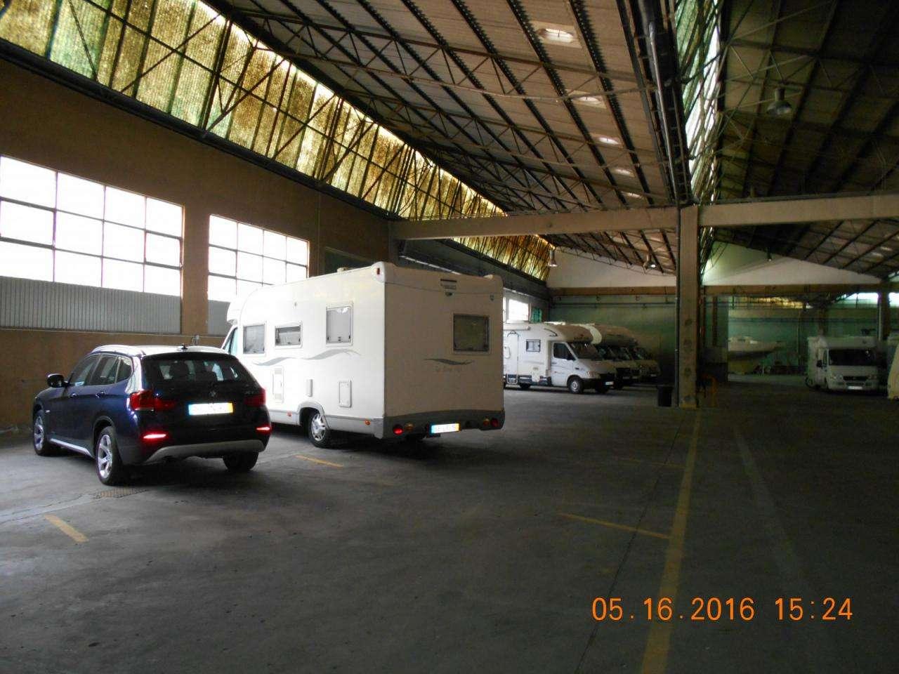 Garagem para arrendar, Sado, Setúbal - Foto 21