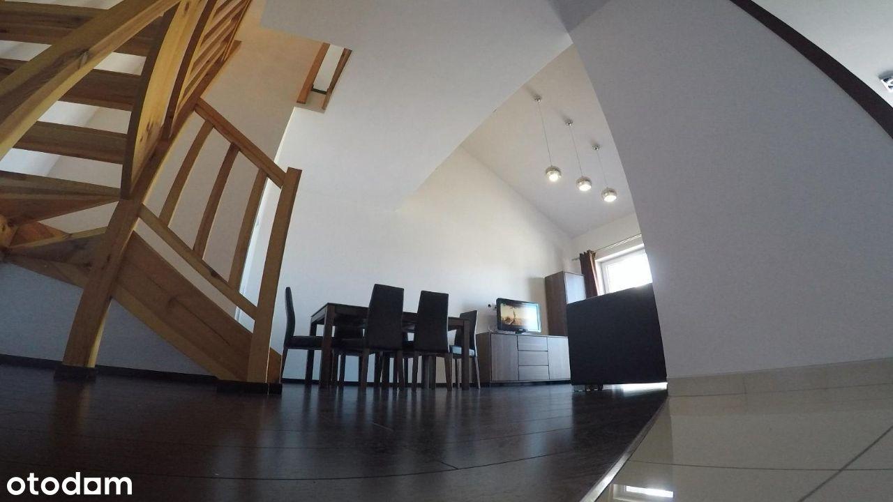 Mieszkanie typu loft świetnia lokalizacja