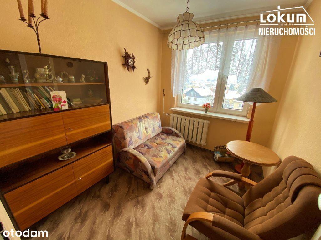 Mieszkanie, 48 m², Skoczów