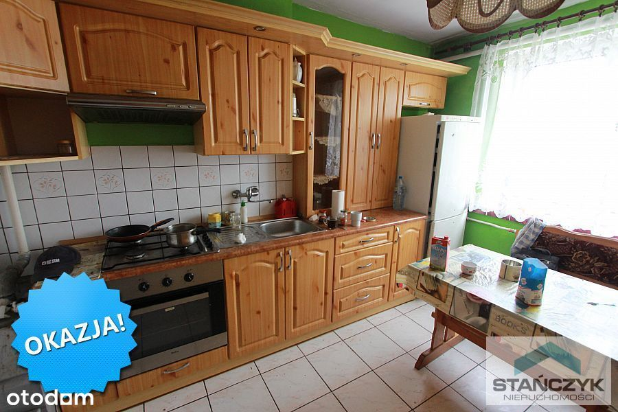 Bezczynszowe Mieszkanie 47 m2 - Pas Nadmorski