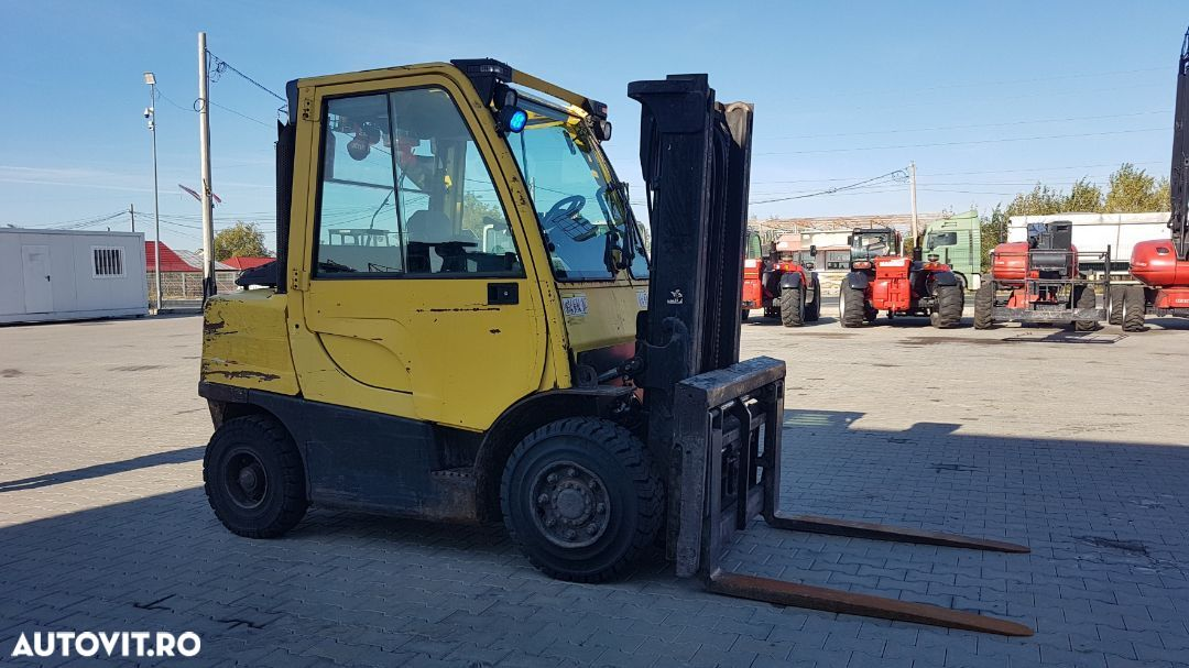 Hyster H4.0 FT 5 - 1