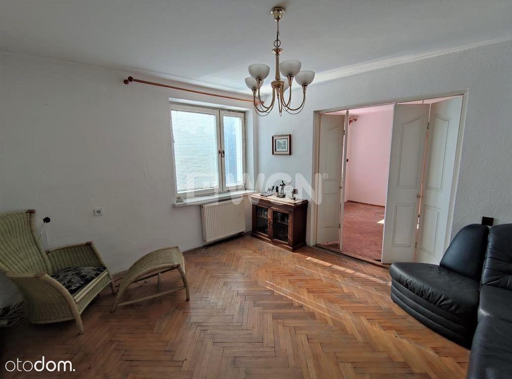 Mieszkanie, 58 m², Dębno