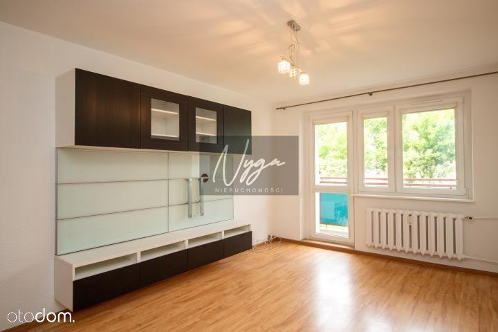 Mieszkanie, 63,60 m², Nowy Tomyśl