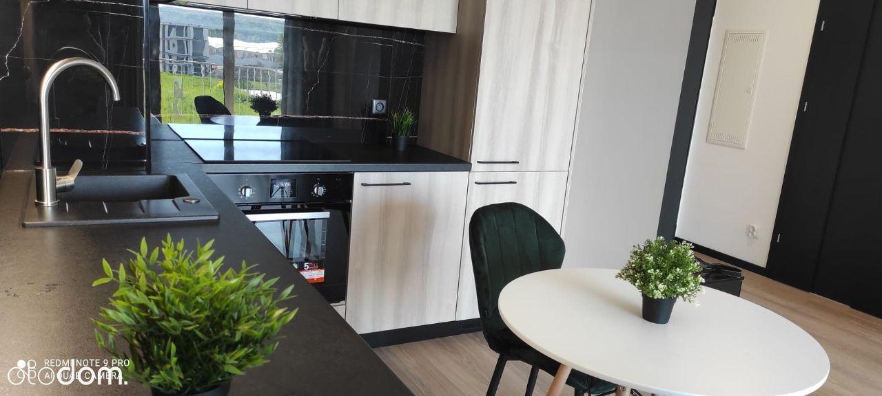 Mieszkanie gotowe do wprowadzenia- bez PCC
