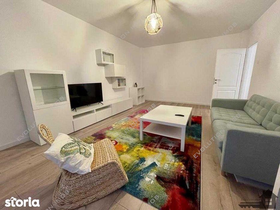 Ultracentral, apartament 2 camere, centrala proprie