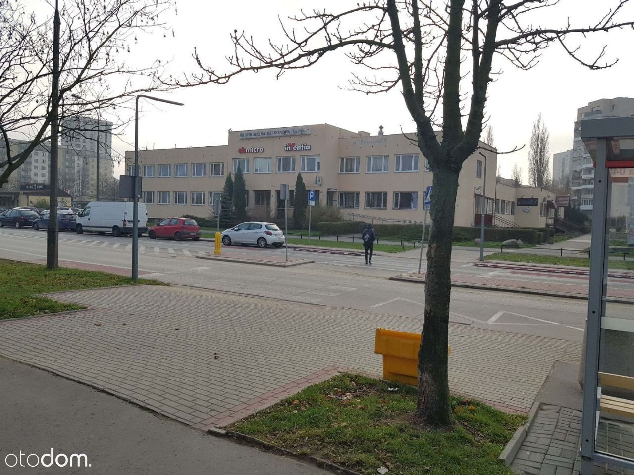 OKAZJA Lokal biurowo-magazynowy 322 m2 Ursynów