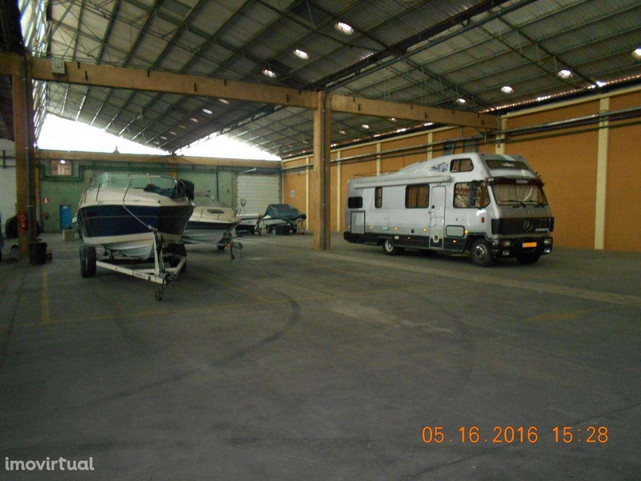 Garagem para arrendar, Sado, Setúbal - Foto 16